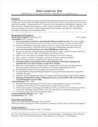 Retail Manager Resume Templates Examples 25 Retail Store Manager
