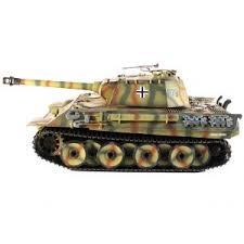 """<b>Радиоуправляемый танк Taigen Panther</b> """"Пантера"""" PRO 2.4GHz 1 ..."""