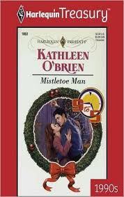 <b>Mistletoe Man</b> by <b>Kathleen O'Brien</b> | NOOK Book (eBook) | Barnes ...