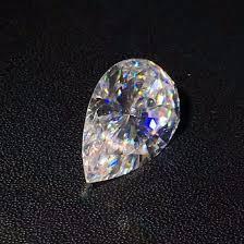 Oval Gemstone Size Chart China Artifical Moissanite Gems Export Sydney Size Chart