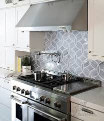 Simple Ann Sacks Glass Tile Backsplash Polly Jewel As Shown In Throughout Design Decorating