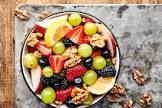 absolutely delicious fruit salad