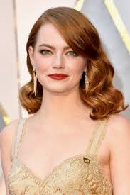 all the dels on emma stone s vy 40s os beauty