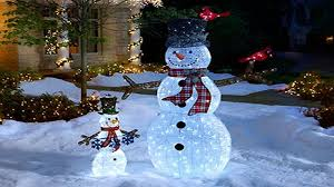 outdoor-snowman - Christmas Celebration All about