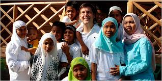 first one orphan then many more the new york times welcomejim luce orphans from the 2004 tsunami credit orphans international