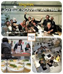 Un Atelier à La Découverte De La Cuisine Thaïlandaise Riche Et Variée
