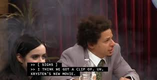 40 Of The Funniest Lines From The Eric Andre Show Interesting Eric Andre Quotes