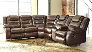 pulaski power leather sectional costco sofa