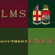 Railmatch Paints Colour Chart Precision Paints Railway Colours