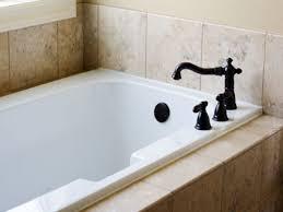 old fashioned bath tubs caulking a bathtub caulk around