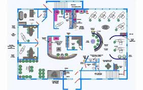 design office floor plan. Office Design Layout Floor Plan L