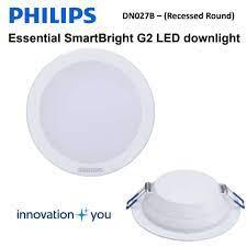 Đèn led downlight Philips DN027B 15W ( Đèn led âm trần Philips Led12 DN027B  15W ) thietbidienhuunghi
