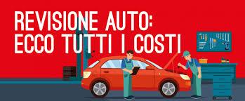 Revisione auto: ecco tutti i costi - Auto & Service