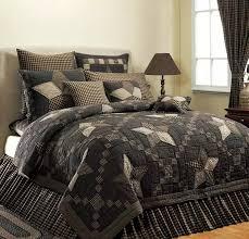 farmhouse quilt bedding. Interesting Quilt Farmhouse Star Quilt Throughout Bedding O