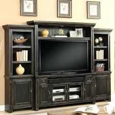 black entertainment center with fireplace wall units black entertainment channel distressed black entertainment center black entertainment
