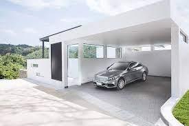 garagem flex retrátil cobertura capa para carro tamanho m. Tamanho De Garagem Para 1 2 3 Ou 4 Carros