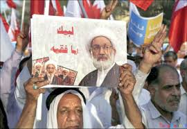 Image result for افسر سابق سیا:  آلخلیفه سقوط خواهد کرد حتی با وجود حمایت آمریکا و ا نگلیس