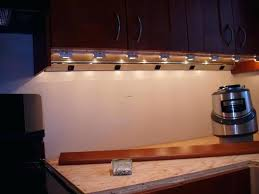 full image for design ideas hardwired cabinet lighting install under how to kitchen