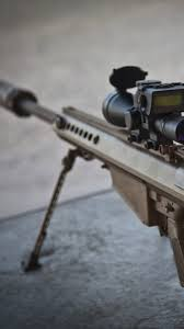 m82a1 m107 m82 light fifty anti materiel sniper