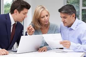 Start a Career as a Financial Advisor - Enrich Jobs