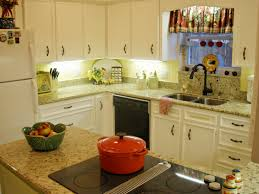 Kitchen Countertop Decor Remodelaholic Kitchen Before And After Country Decor With