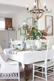 cottage style spring decorating ideas