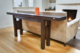 Wonderful Dining Room Tables Extendable The Transformer Table By Quentin  Kelley