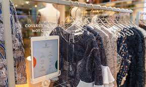 Outfit Creator With Your Own Clothes Style Theory Makes A Push Into The Retail Space Marketing