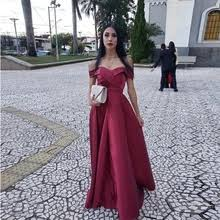 Buy burgundy satin and get free shipping on AliExpress