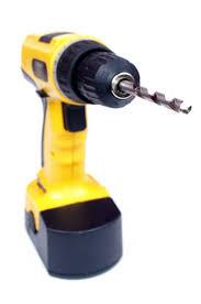 dewalt power drill. damon hildebrand dewalt power drill