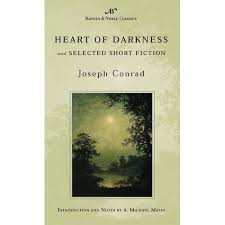worst place in britain essay lovely bones essay an argumentative critical essays on heart of darkness essay topics heart of darkness by joseph conrad linden