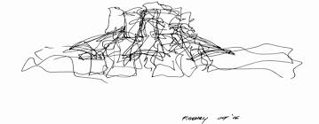 rough architectural sketches. Contemporary Rough Gehry Rogh Sketches Intended Rough Architectural Sketches C