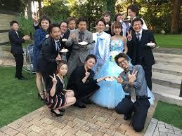結婚式 Bl 高坂店