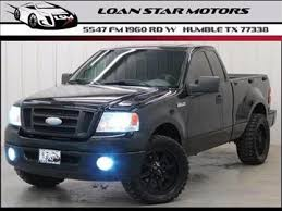 Ford F-150 Flareside In Texas For Sale ▷ Used Cars On ...