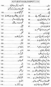 Calories Chart In Urdu Pdf Sehat Aur Zindagi Pdf Urdu Book Free Download Kutubistan