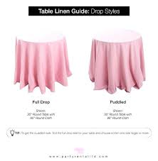 tablecloth for 60 round table floor length tablecloth for inch round table party al ltd the