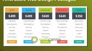Affordable Logo Design Packages Affordable Web Design Packages Cheap Website Package