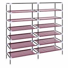 furniture shoe storage. Aliexpress.com : Buy Homdox 6 Layer 12 Grid Portable Home Shoe Rack Shelf  Storage Closet Furniture Organizer Cabinet N20* From Reliable Shoe Rack Furniture Storage H