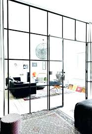 wall mounted room divider dividers for rooms best decorative metal ideas design decor separator