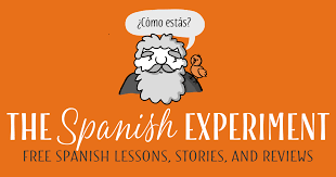 Spanish Feelings Chart Feelings And Moods In Spanish Vocabulary And Phrases
