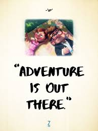 Up Quotes Fascinating From 'Up' Pixar Movie Quotes That Will Make You Laugh Cry And