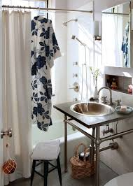Eclectic Bathroom Simple 48 Tiny Bathrooms With Big Personalities