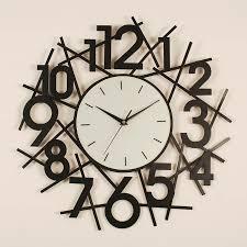 ashton sutton slick wall clock  st  wall clocks clocks and