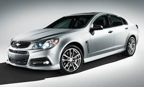 chevrolet cars. 2014 chevrolet ss 25 cars worth waiting for 2014u20132017 u2013 future car and driver