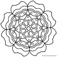 Mandala Kleurplaten Valentijn