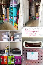 Such Great DIY Shed Ideas To Organize The Garden Tools, Pet Supplies, And  Our