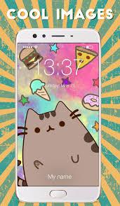 Cat Cute Kitten Wallpapers Lock Screen ...