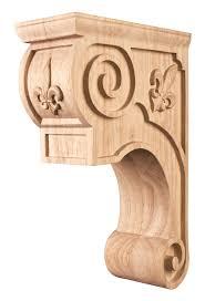 47 best corbel images on decorative wooden scrolls