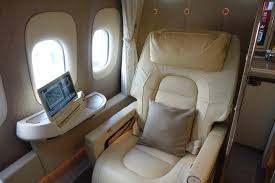 the world s best first cl airlines