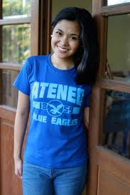 Ateneo T Shirt Designs Lady Eagles Dugong Bughaw Ateneo 1859 Blue Eagles Shirt